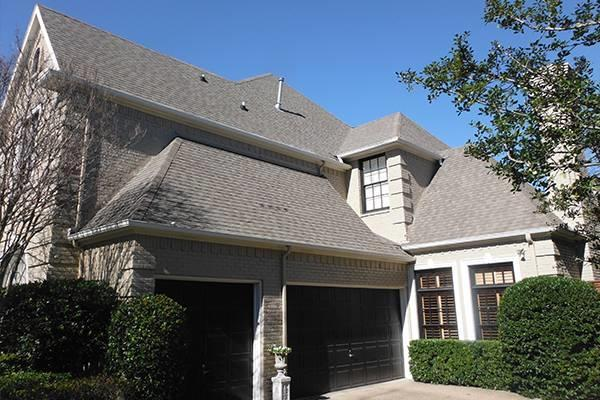 Irving Roofing Contractor
