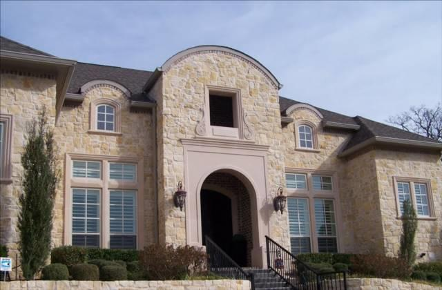 Roof Replacement Arlington Tx